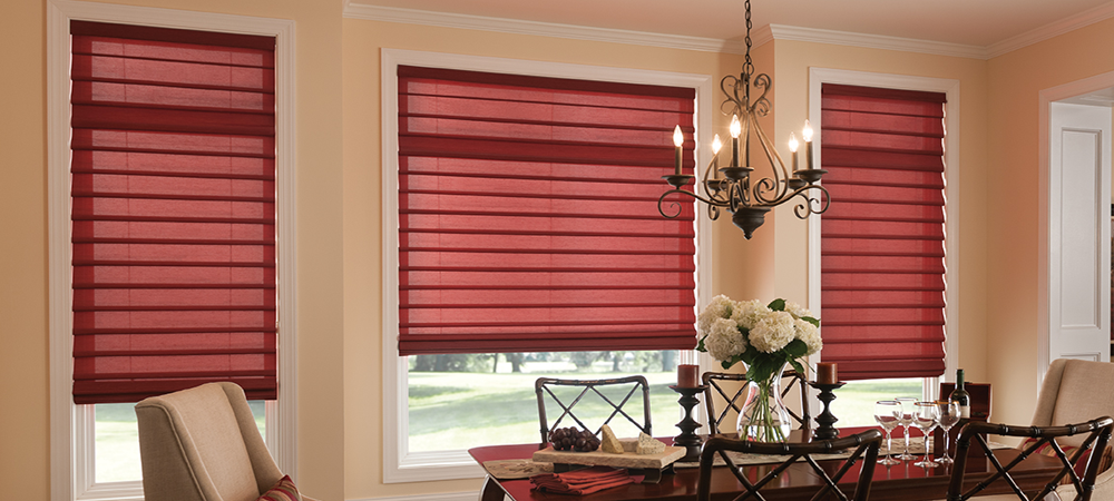 Custom Window Shades Agoura Hills